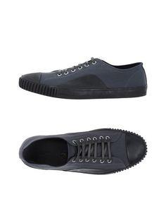Низкие кеды и кроссовки Balenciaga
