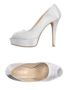 Туфли 6 Carina