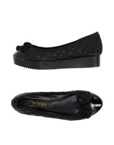 Туфли Aquarelle