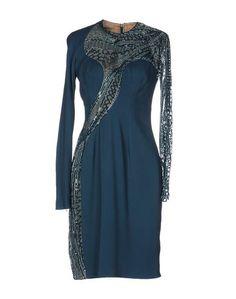 Платье до колена Zuhair Murad