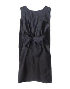 Короткое платье Maison Margiela