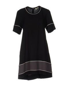 Короткое платье Fendi
