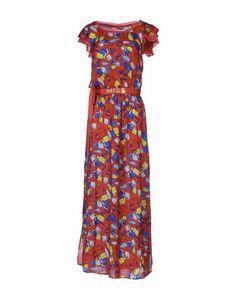 Длинное платье Miss Nenette