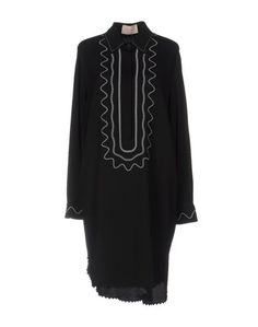 Короткое платье Christopher Kane