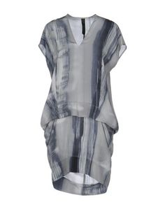 Короткое платье Ilaria Nistri