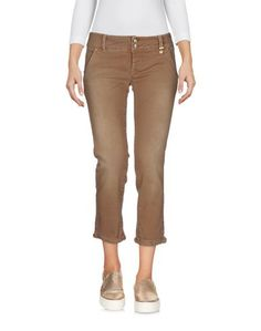Джинсовые брюки-капри ROŸ Rogers Choice