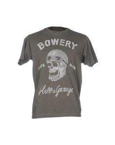 Футболка Bowery