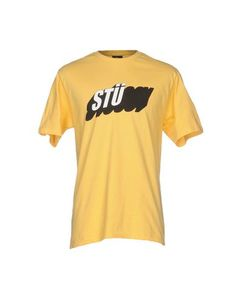 Футболка Stussy
