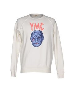 Толстовка YMC YOU Must Create