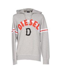 Толстовка Diesel