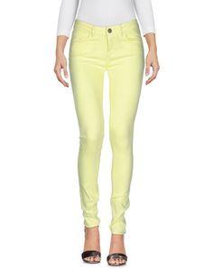 Джинсовые брюки Maison Espin