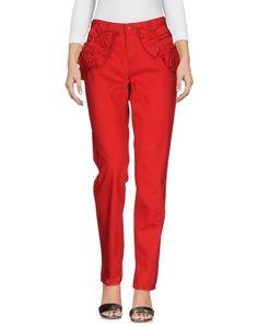 Джинсовые брюки Simone Rocha X J Brand