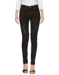 Джинсовые брюки Ottodame