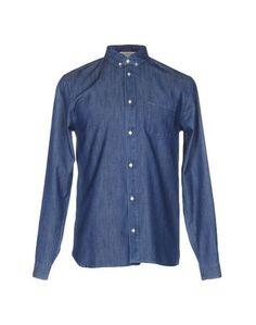 Джинсовая рубашка WON Hundred
