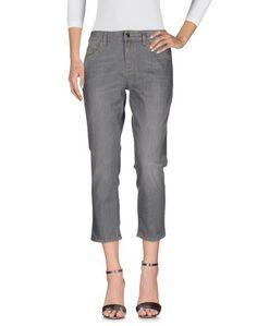 Джинсовые брюки LIU •JO