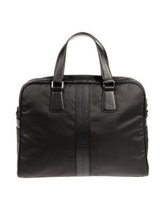Деловые сумки Tods