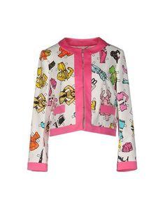 Пиджак Moschino Couture