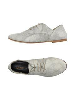 Обувь на шнурках CL Factory