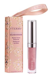 Перламутровый бальзам для губ Impearlious Baume De Rose By Terry