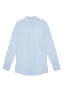Хлопковая блузка Acne Studios