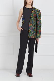 Шерстяные брюки 3.1 Phillip Lim
