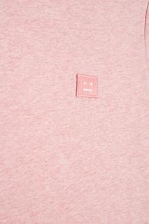 Хлопковая футболка Acne Studios