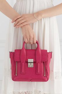 Кожаная сумка 3.1 Phillip Lim