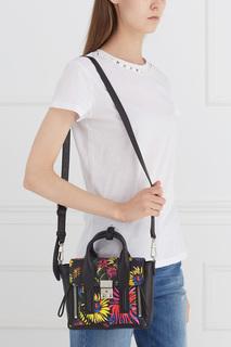 Кожаная сумка с росписью 3.1 Phillip Lim