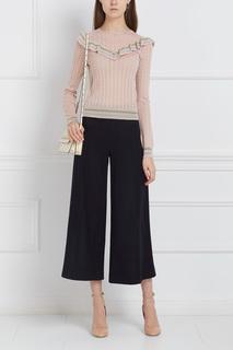 Шерстяные брюки Freshblood