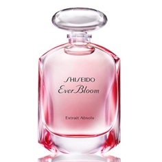 SHISEIDO Ever Bloom Extrait Absolu Эликсир 20 мл