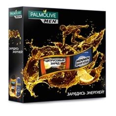 PALMOLIVE Эксклюзивный подарочный набор Palmolive Men 250 мл + 150 мл