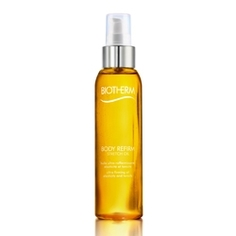 BIOTHERM Масло против растяжек Body Refirm Stretch Oil 125 мл