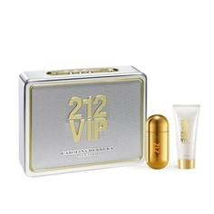 CAROLINA HERRERA Подарочный набор12 VIP Парфюмерная вода, спрей 50 мл + лосьон для тела 75 мл