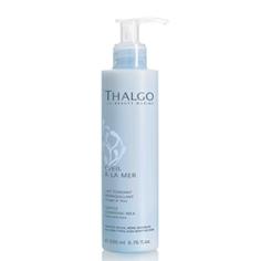 THALGO Молочко для лица мягкое очищающее 200 мл