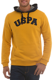 Толстовка U.S. Polo Assn.