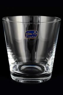 Набор стаканов для виски 330мл Bohemia Crystall