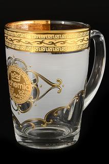 Набор кружек для воды Bohemia