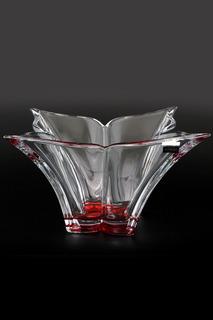 Фруктовница 36 см Crystalite Bohemia