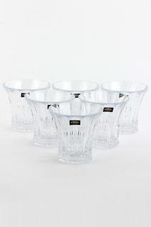 Набор стаканов для виски 300мл Crystalite Bohemia