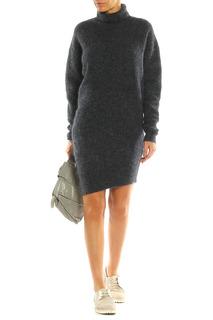 Платье-свитер Acne