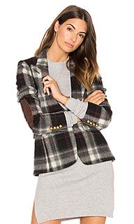 Пиджак с острыми лацканами - Smythe
