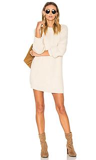 Платье свитер kiru - AYNI