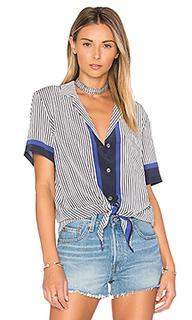 Keria front tie blouse - Equipment