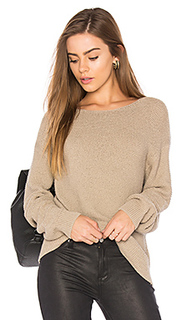 Textured pullover - Vince