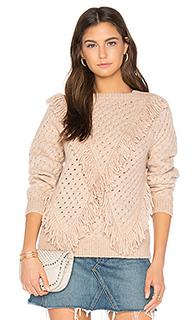 Fringe pullover - Rebecca Taylor