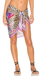 Short sarong - Camilla