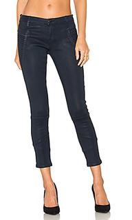 Скинни джинсы с покрытием - BLANKNYC