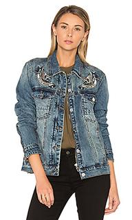Джинсовая куртка - BLANKNYC