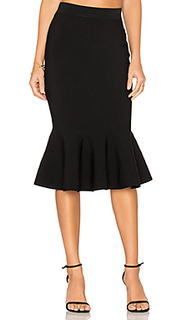 Mermaid hem skirt - MILLY
