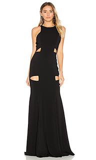Вечернее платье becker - Jay Godfrey